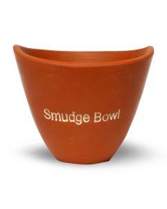 Smudge Bowl Small Natural