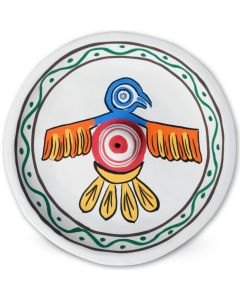 Native Soul Tribal Eagle Incense Burner