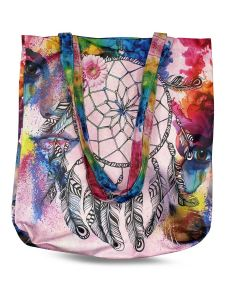 Handbag Dreamcatcher 39x34cm