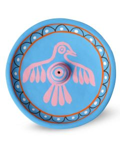Native Soul Eagle Incense Burner