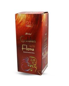Balaji Golden Flora Incense 15stks