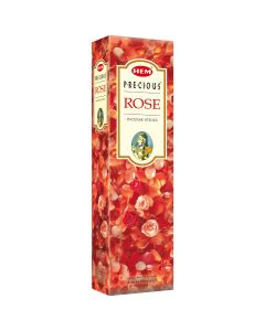 Hem Precious Rose  Tall Hexa