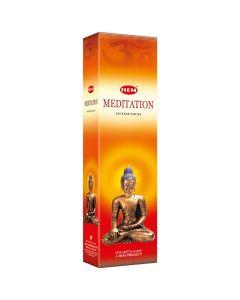 Hem meditación Tall Hexa