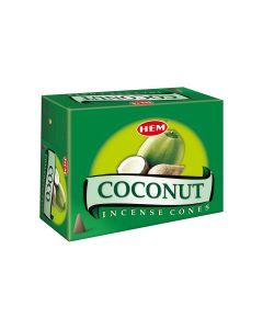 Hem Coconut Cones