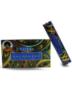 Satya Incense Golden Era 15gr