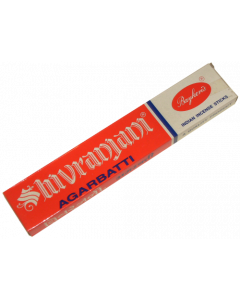 Shivranjani Incense 40 grams (per dozen)