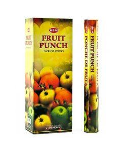 Hem Ponche de frutas Hexa