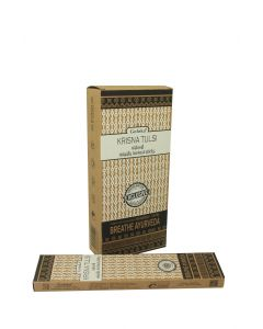 Goloka Krishna Tulsi Masala 15 gram (6 per doos)