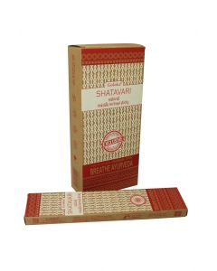 Goloka Shatavari Masala 15 gram (6 per doos)