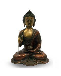 Boeddha Speciale Afwerking (25Cm)