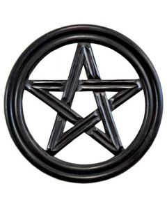 Wall Hanging Pentagram 30cm