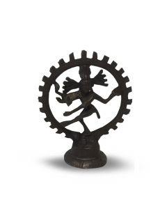 Shiva Nataraj de Bronce10cm