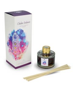 Green Tree Chakra Balance Diffuser 100 ml