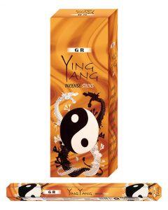 Gr Yin Yang Hexa Wierook