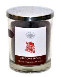 Green Tree Dragon's Blood Geurkaars 200 Gram