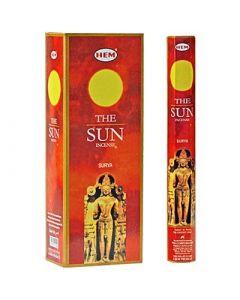 Hem El Sol Hexa