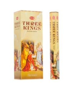 Hem Three Kings Hexa