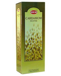 Hem Cardamom Hexa