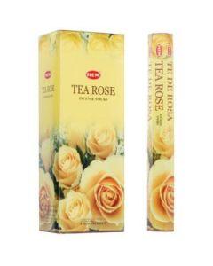 Hem Tea Rose Hexa