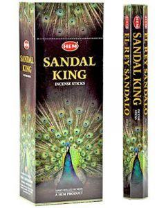 Hem Sandal King Hexa