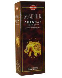 Hem Madhur Chandan Hexa