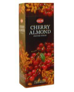 Hem Cherry Almond Hexa