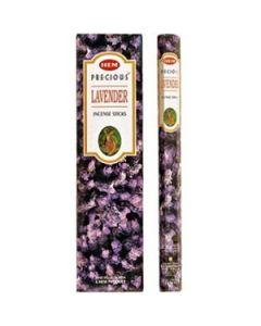 Hem Precious Lavender Tall Hexa