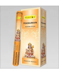 Heritage Hanuman Hexa