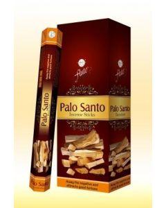 Flute Palo Santo Hexa