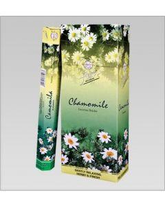 Flute Chamomile Hex