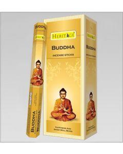 Heritage Buddha Hexa Incense