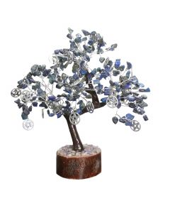 Gem Tree With Charms Pentacle 300