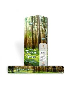 Darshan Tropical Forest Hexa
