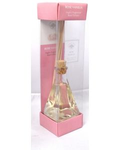 Green Tree Pyramid Diffuser Rose Vanilla 150 ml