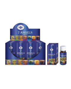 Green Tree 7 Angels Fragrance Oil 10 ml