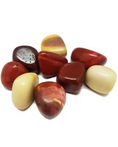 Tumbled stones-Mookaite 100 grams