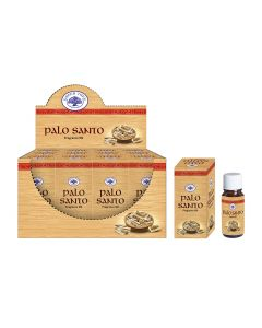 Green Tree Palo Santo Fragrance Oil 10 ml