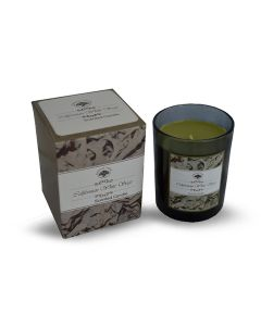Green Tree Californian White Sage Scented Candle 210 Grams