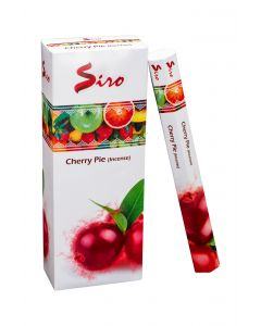 SIRO Cherry Pie hexa incense stk