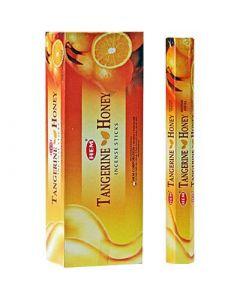 Hem Tangerine Honey Hexa