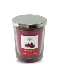 Green Tree Very Berry Candle 200 Grams