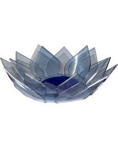 Acrylic Lotus Throat Chakra
