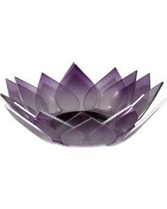 Acrylic Lotus Crown Chakra
