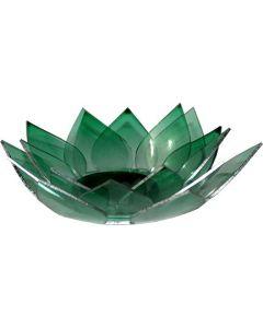 Acrylic Lotus Heart Chakra