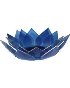 Acrylic Lotus third eye chakra