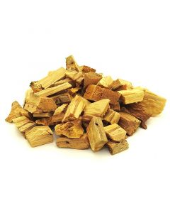Green Tree Palo Santo Wood Chips 50gr