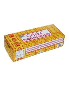 Goloka Nag Champa Incense 100 grams
