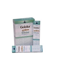 Goloka Divine Wierook 15 gram