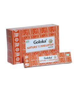 Goloka Nature's Parijatha Wierook 15 gram
