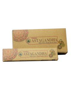 Goloka Astagandha 15 grams (6 per box)